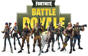 download fortnite for free